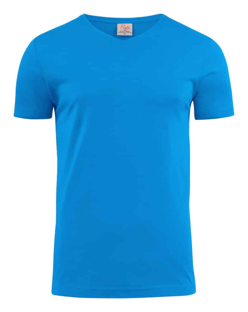 T-shirt Heavy V-Neck Men