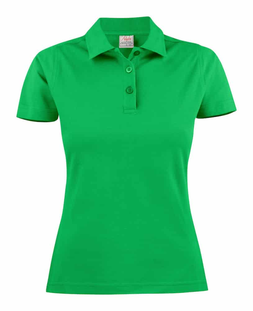 Poloshirt Surf Light Lady
