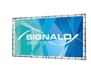 Banner Signalo