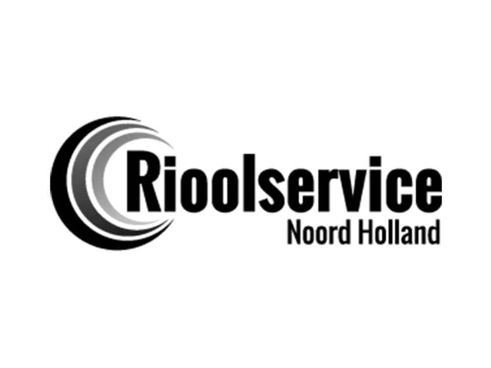 Rioolservice Noord Holland